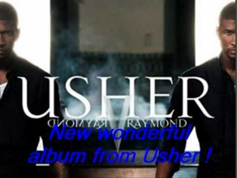 Usher  Hey Daddy Daddys home