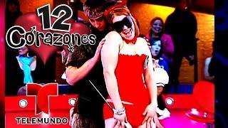 12 Hearts💕: Fantasies Special! | Full Episode | Telemundo English