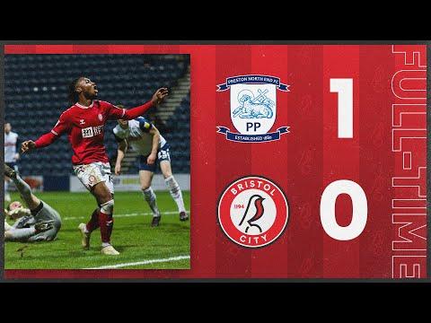 Preston Bristol City Goals And Highlights