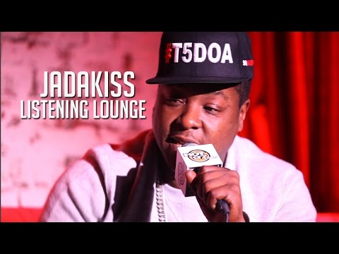 Jadakiss Talks Almost Signing With Death Row at Coors Light Listening Lounge