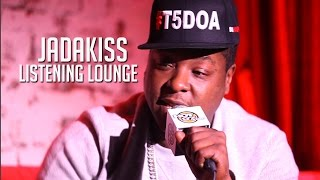 Jadakiss Talks Almost Signing With Death Row, New Album, and Billboard