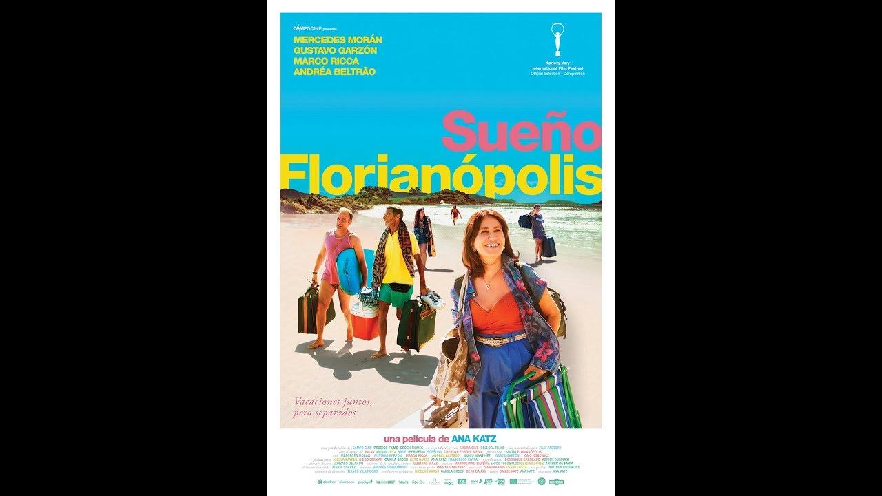 Resultado de imagen para pelicula sueño florianópolis
