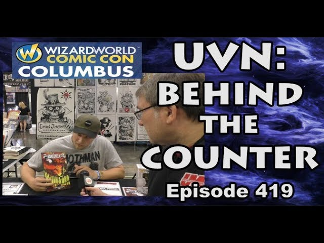 UVN: Behind the Counter 419
