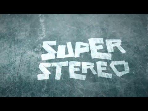 SuperStereo -  Január (Official Lyric Video)