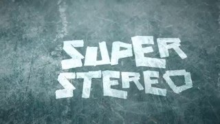 SuperStereo -  Január (Official Lyric Video)