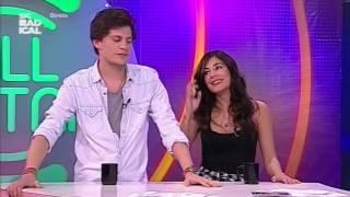 16 04 11 Mia Rose & Salvador Seixas