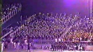 "Norfolk State University 2001 ""Hootie Hoo"" vs Virginia State"