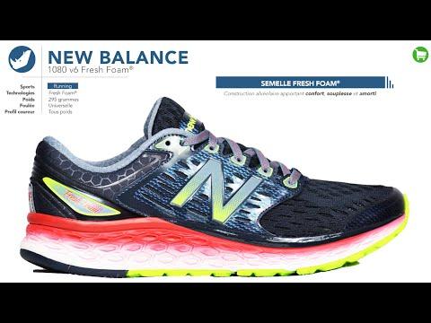 new balance 1080 homme 43