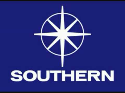 Southern Television Ident (1974)