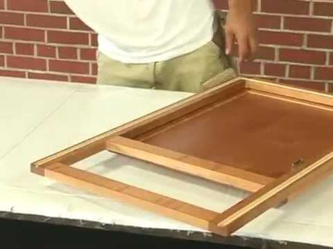 How To Emble And Install Kitchen Cabinets Made Ez