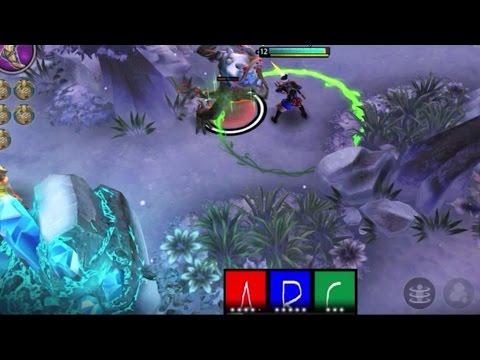 Vainglory 1.25 New Hero  Abilities! Update 1.25 Vainglory News Vainglory Leaks New Video