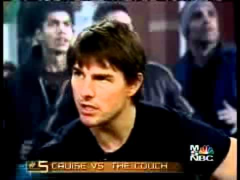 from Colt tom cruise gay 2005