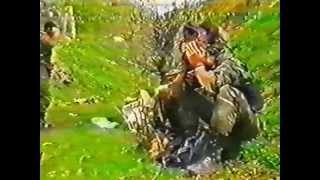 Beteja e Koshares - Lufta për tërheqjen e shpëtimin e të plagosurve