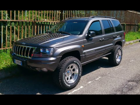 Jeep Grand Cherokee WJ  blend doors repair step to step tutorial