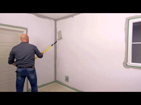 RONA – How to Paint the Interior of your Home