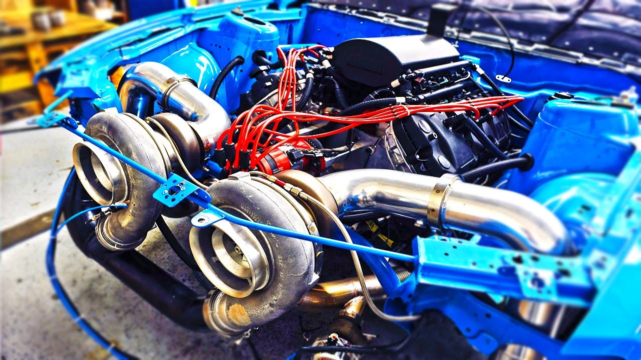 Доработка двигателя своими руками фото 856