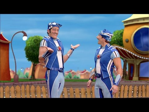 LazyTown S01E08 Sportafake 1080p HD from YouTube · Duration:  23 minutes 40 seconds