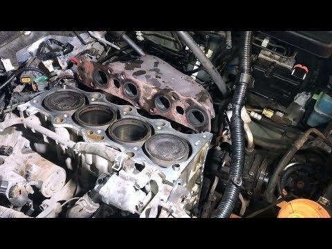 Suzuki Grand Vitara 3 Проблемы с системой охлаждения