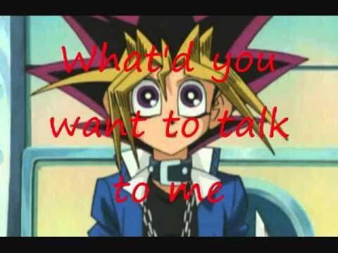 Yu-Gi-Oh! Chatroom 3