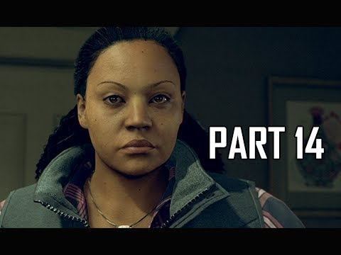 DETROIT BECOME HUMAN Gameplay Walkthrough Part 14 - FARM (PS4 Pro 4K Let's Play)