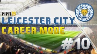 FIFA 15: Career Mode - Leicester City (Episode 10: TRANSFER BARGAIN OF THE CENTURY!!)