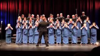 Encantus Corus - A Merry Christmas Polka