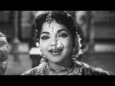 Bobbili Yuddham Songs | Srikara Karunala Vala Venugopala | Bhanumathi