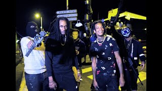 Ti Youth Feat DonSnoop - VENDETTA (Officiel)