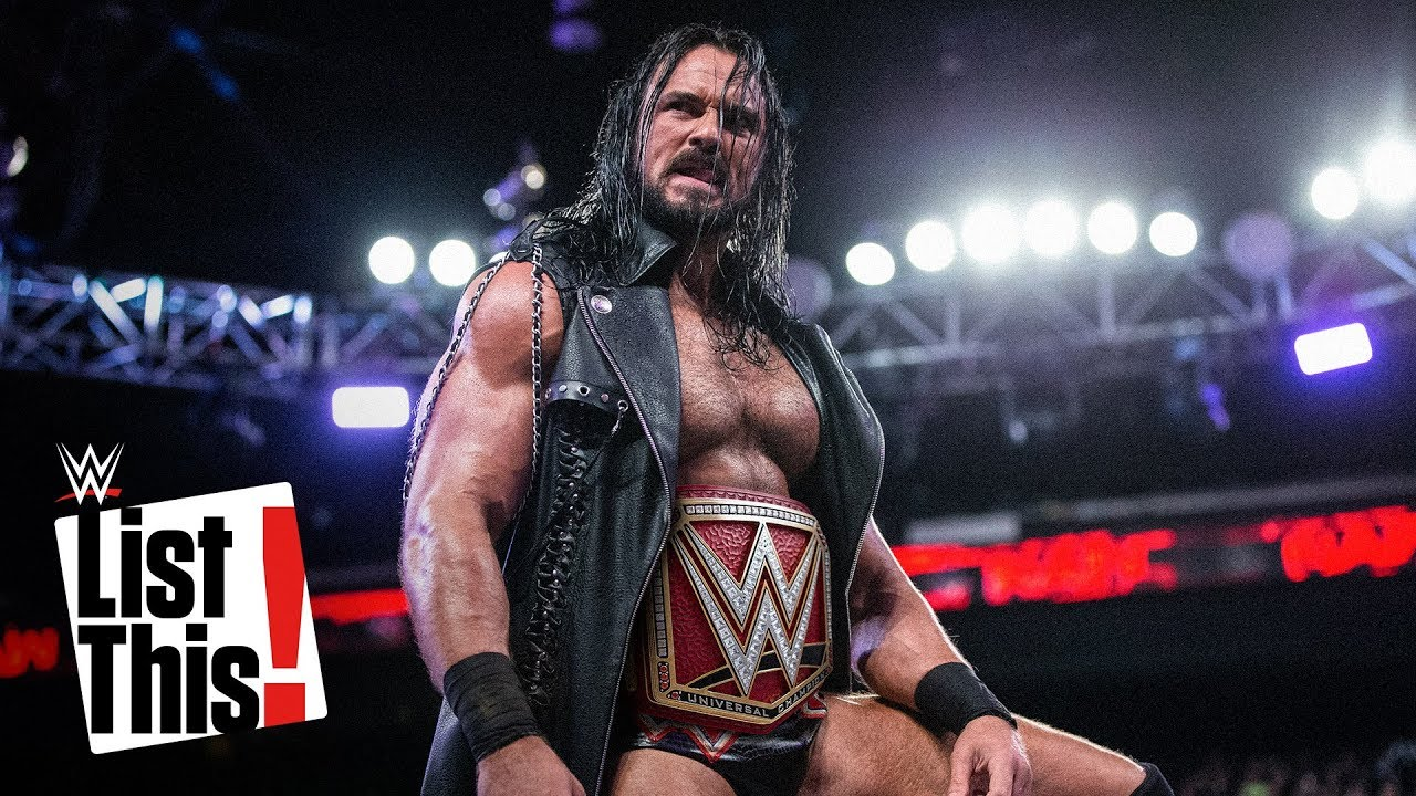 5 Superstars who WILL be champions in 201