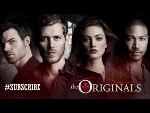 """The Originals Soundtrack 4x04 """"Come Up For Air- Skylar Grey"""""""