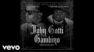 TC Gambino - John Gotti Gambino (Prod. By Polo Boy) (Audio) ft. Peewee Longway