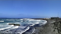 Pozo Izquierdo Beach - Live WEBCAM