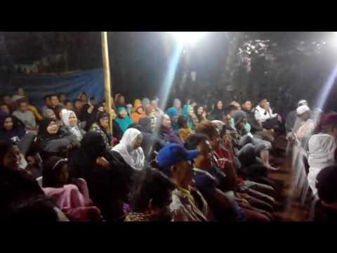 Aleem Abdulbashit's Sermon at Hadji Abubacar Macapaar Imam's Funeral Wake (January 7, 2017)