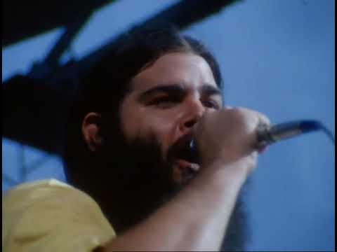 Woodstock 1969   Canned Heat   Woodstock Boogie Full Video in HD!