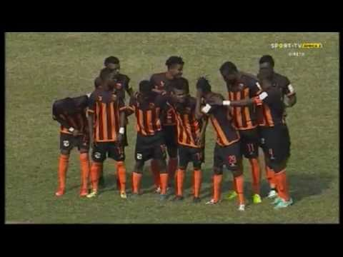 Girabola : Porcelana Fc vs Petro de Luanda