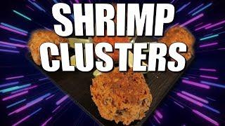 Shrimp Clusters - Handle it
