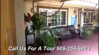 Oak Park Manor Assisted Living and Memory Care Claremont CA| Senior Care Facility California