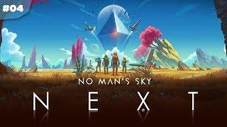 No Man's Sky #04 | ZŁOŻE MIEDZI!
