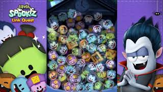 SPOOKIZ Link2000 Gameplay Trailer ANDROID GAMES on GplayG