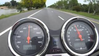 honda cb 400 super four vtec 3 обзор мотоцикла