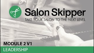 Salon Skipper Module 2 V 1