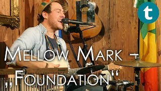 Thomann Sessions | Mellow Mark, Voice of Germany