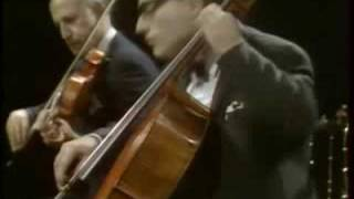 Beethoven: String Quart Op.18-4 2/3 (12.1969)