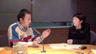 千種高校同窓会OB訪問 27回生宮部和裕さん モバイル版 第1部