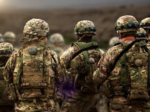 Just 8 Senators Vote Against $700 Billion War-Machine Splurge