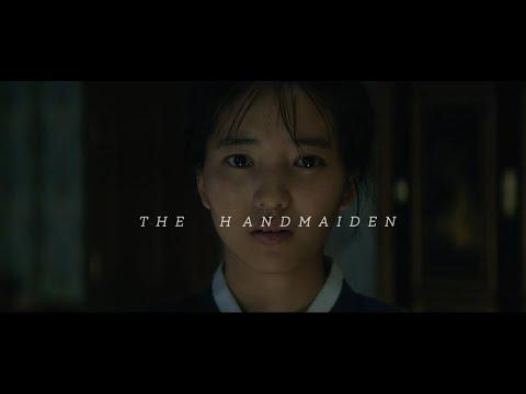 The Handmaiden (2016) II 1080p Wide