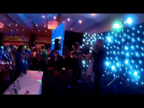 Karaoke Asylum 13, Birmingham, Rogue Events, Photographers