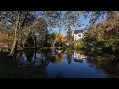 Maison Bellevue Munster Alsace France 2017