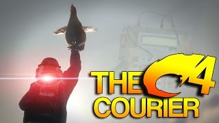 CS:GO - The C4 Courier