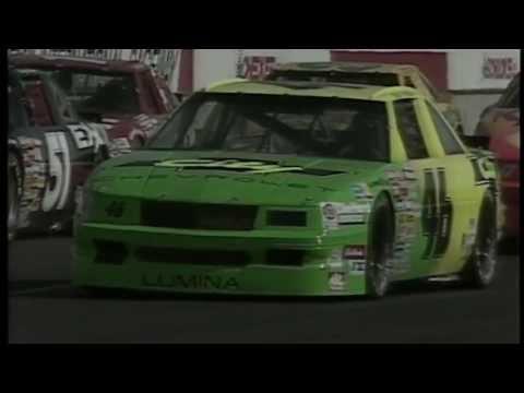 Kurt Busch does his best Cole Trickle   Firecracker 250 NASCAR Daytona